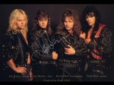 Running Wild - 1989 - Death Or Glory Tour (Full Live)