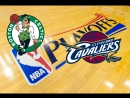 NBA 2010. ECSF. Game 6. Cleveland Cavaliers vs. Boston Celtics