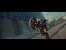 Ride & Slay - Рок Багорош против Зла