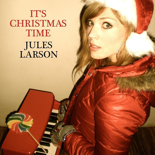 Jules Larson альбом It's Christmas Time