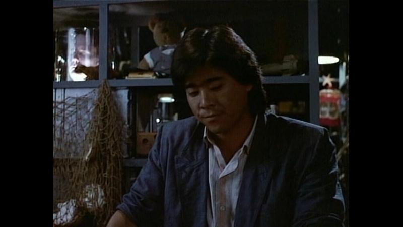 Сумеречная зона.6 сезон.9 серия.Часть 2(Фантастика.Триллер.1985-1986)