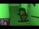 Ночь в ЗАМКЕ с реальными Привидениями - Самый Страшный замок Мира GhostBuster.mp4