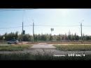 Тормозной путь Reno Koleos на разных колодках Отзыв о колодках UBS - 500р. в подарок!