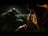 [Стрим] Injustice 2