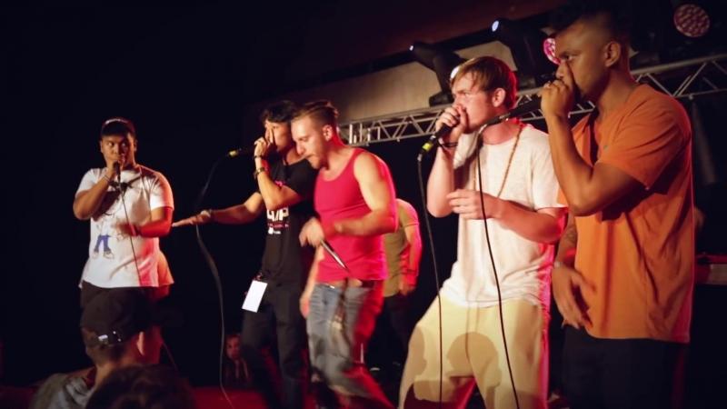BERYWAM vs BEATBOX HOUSE ¦ Fantasy Battle ¦ World Beatbox Camp (second round by BEATBOX HOUSE)