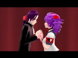 [Yandere Simulator] Anything You Can Do I Can Do Better [MMD]