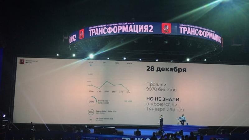 Выступление Аяза Шабутдинова