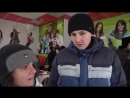 Во время кортежа Путина, людей загнали в кафе