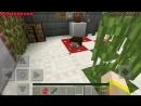Зомби Апокалипсис в Майнкрафт ПЕ 1 Часть Ben3x7