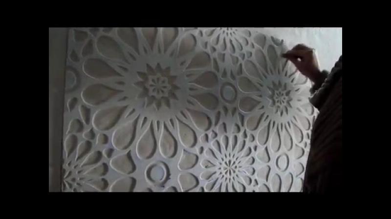 Барельеф , картины и другой декор интерьера. Вадим Андреев.Bas-relief