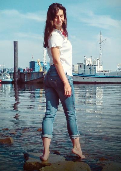 Елена Булдакова