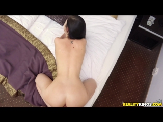 Rebecca volpetti (along for the ride)[2017, amateur, cheating, car, hotel, sex, masturbation, wet, blowjob - pov, hd 1080p]