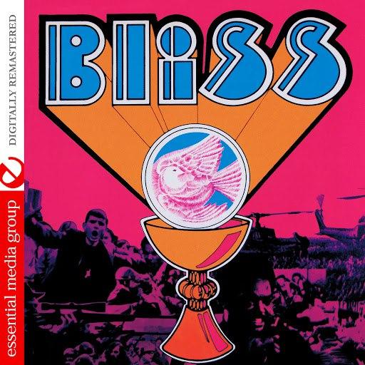 Bliss альбом Bliss (Digitally Remastered)