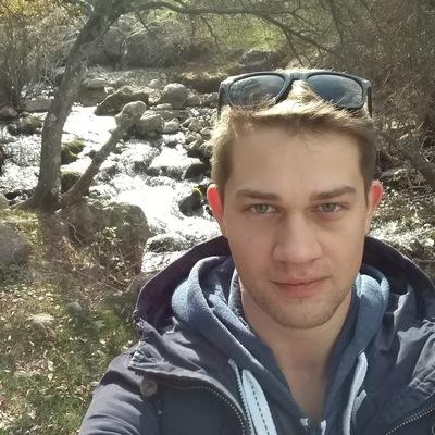 Дмитрий Шипилин