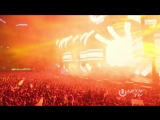 Armn van Buuren @ Ultra Willem De Roo vs. Exis - Hyperdrive vs. The Count (Armin van Buuren Mashup) ULTRA MIAMI - ARMIN FB