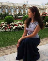 Алина Ахмадиева