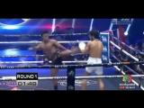 ブアカーオ・ポー.プラムック(タイ)vs アジジェ・ハラリ (フランス) - ムエタイ 8-20-2017