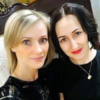Ирка Московская