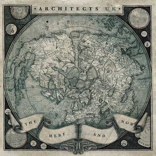 Architects альбом The Here And Now