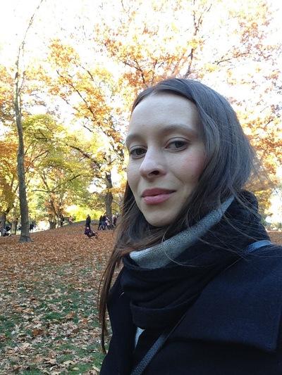 Anna Skripchenko