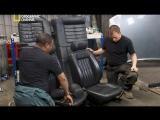1_01 Бандитские авто  британское теле шоу на тему авторазборки.  ( другие серии в папке видео)
