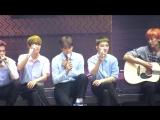FANCAM 160730 The EXO'rDIUM in Seoul D-5 @ EXO's Kai - Call Me Baby, Love, Love, Love, Lady Luck