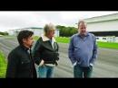 Jetvis Paravozik - Марк Уэббер поиск водителя - Создание 2 сезона The Grand Tour