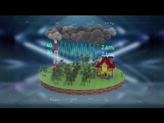 Тест антенн и усилителей для сотовой связи на даче