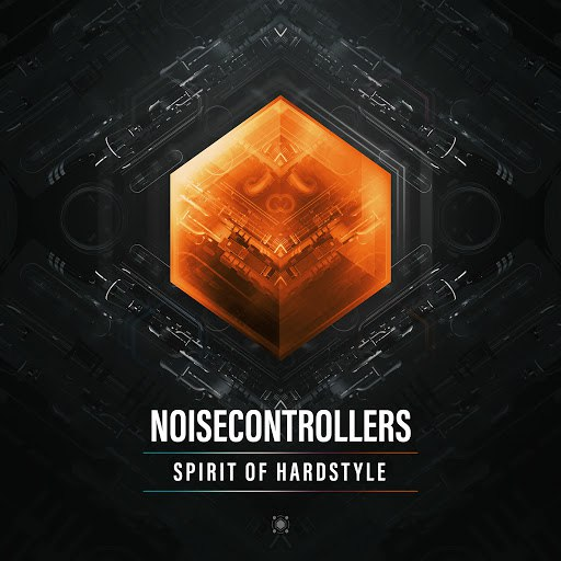 Noisecontrollers альбом Spirit of Hardstyle