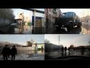 Омск: коммунальная авария в Комсомольском городке