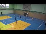 ППК 2008 г.р. Спарта-Олимп2 Чусовой 1 тайм