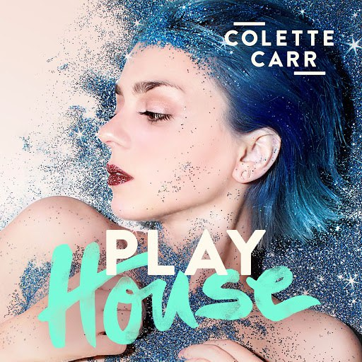 Colette Carr альбом Play House