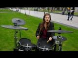 Alan Walker - Sing Me To Sleep - Drum Film Cover - By TheKays