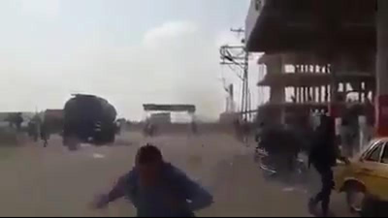 ЧПХ представляет: В Египте боевики устроили взрыв возле мечети. Более 230 человек погибли ...