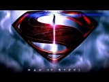 Superman Hanz Zimmer - OST Man of Steel Soundtrack (Best Selection Mix)