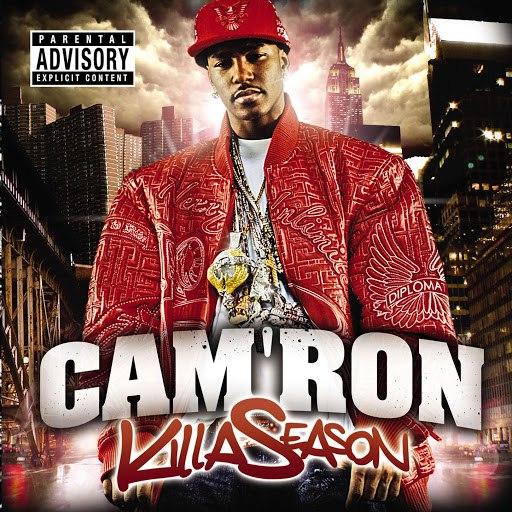 Cam'ron альбом Killa Season (Explicit Content) (U.S. Version)