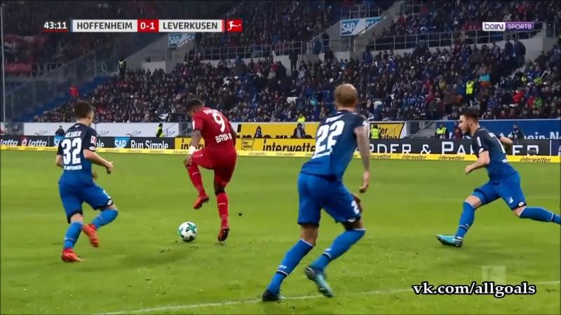 Лучшие голы Уик-энда 3 (2018) European Weekend Top Goals [HD 720p]