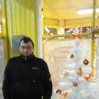 Анкета Александр Тубольцев
