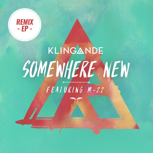 Klingande альбом Somewhere New