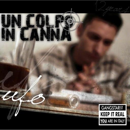 UFO альбом Un colpo in canna