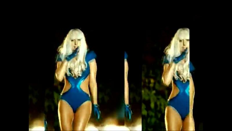 Lady Gaga - Poker Face (Jody Den Broeder Video Mix)