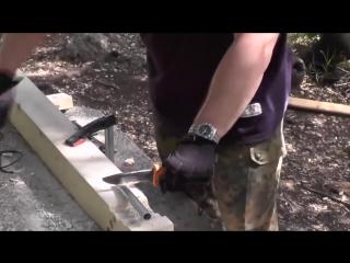 Нож Gerber Bear Grylls Ultimate