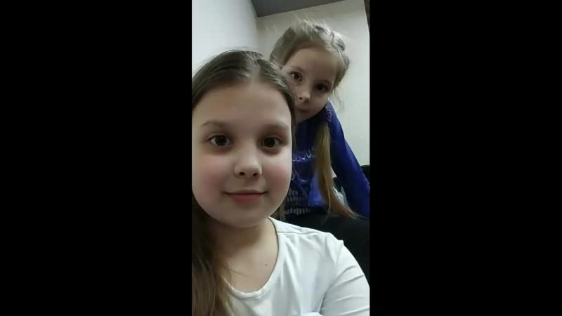 Алиса Войнова - Live