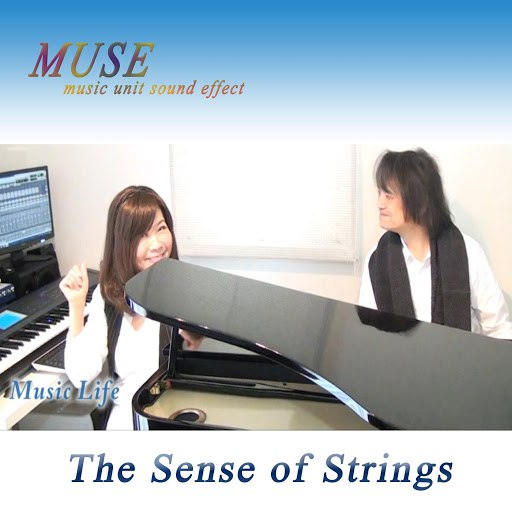 Muse альбом The Sense of Strings