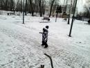Арт обстрел )