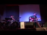 Собаки Качалова - Алиса-блюз или блюз написанный в погоне за белым кроликом. Live 2017