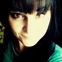 Анастасия Дружбина ( Чекова)