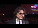 Филипп Киркоров на премьере фильма