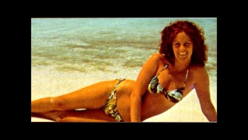 Anni-Frid Lyngstad - Ett Liv I Solen - oopsed - Sunny-Frid