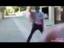 Zombie psy dance
